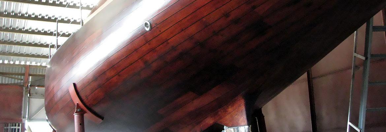 Budowa i  Naprawa Jachtów
